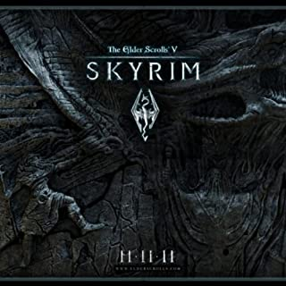Skyrim Trailer Theme (Instrumental Remix) (Piano and Strings)