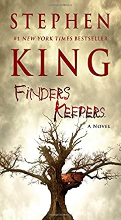 Finders Keepers: A Novel (The Bill Hodges Trilogy) by Stephen King(2016-03-22)