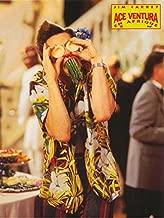 Ace Ventura: When Nature Calls (11 x 14 Poster French E) POSTER (11