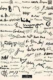 Signatures et monogrammes des artistes alsaciens