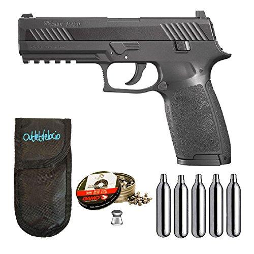Pistola Sin Co2 Marca Outletdelocio.
