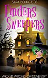 Finders Sweepers (Wicked Witches of Coventry Book 13)