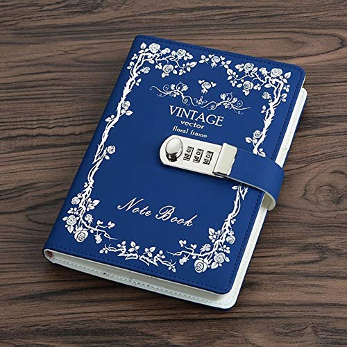 Tobar Top Secret Diary Journal Set With Invisible Ink Refills 09076