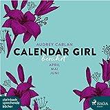 Berührt: Calendar Girl 4-6