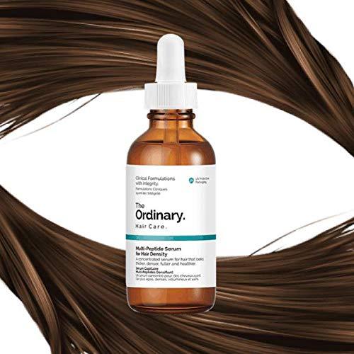 The Ordinary Multi-Peptide Serum for Hair Density - 60 ml