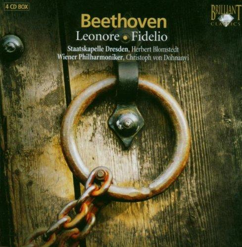 Beethoven: Leonore/Fidelio