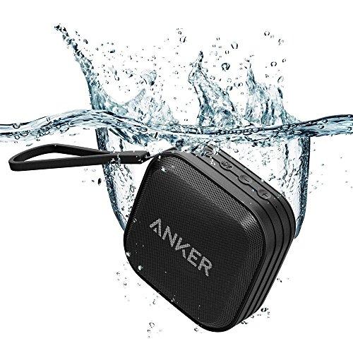 Anker SoundCore Sport</br></noscript> 防水Bluetoothスピーカー