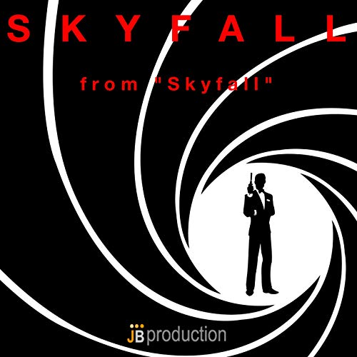 Skyfall (Piano Version From