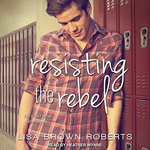 Resisting the Rebel Titelbild