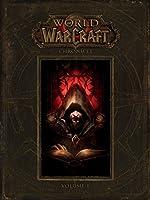 World of Warcraft - Chronicle Volume 1 [English] de BLIZZARD ENTERTAINMENT