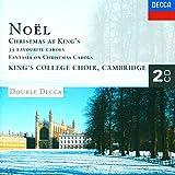 Noel (Christmas at King'S) - ambridge King'S College Choir