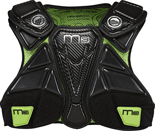 Maverik Lacrosse M3 Speed Shoulder Pad