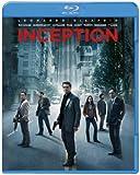 インセプション Blu-ray & DVDセット (初回限定生産)(レオナルド・ディカプリオ)