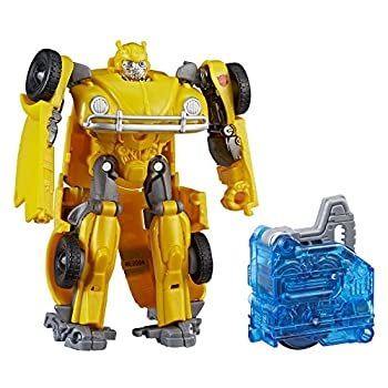 Transformers E2094 Bumblebee -- Energon Igniters Power Plus Series Bumblebee