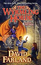The Wyrmling Horde: The Seventh Book of The Runelords