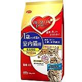 ビューティープロ キャット 成猫用 1歳から フィッシュ味 600g