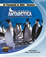 Antarctica an Adventure of a Different Nature [Blu-ray] [Import]