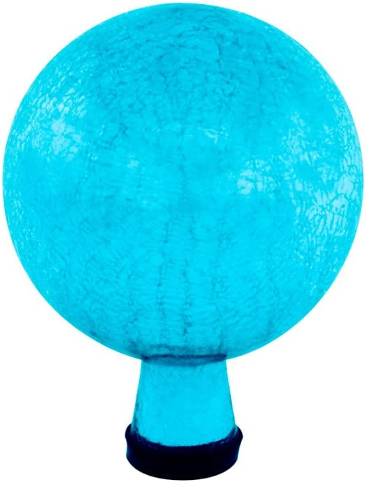 Achla Designs G6-T-C Teal 6-Inch Sale 6 Globe Crackle Ball Gazing Great interest