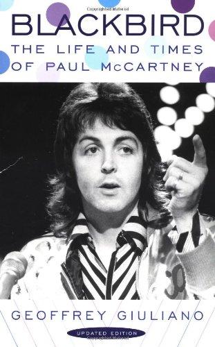 Blackbird: Life and Times of Paul McCartney
