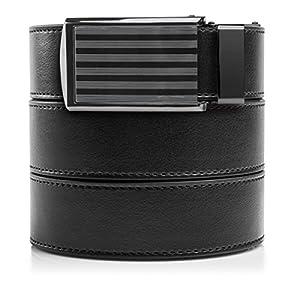 Men's Ratchet Belt – Custom Fit
