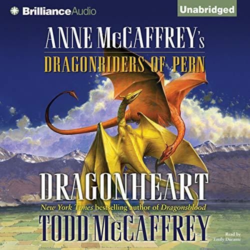 Dragonheart cover art