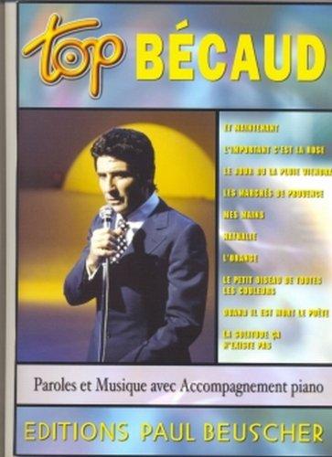 Top Becaud