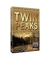 Twin Peaks: the Definitive [DVD] [Import]