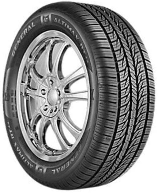 General 2021 autumn and lowest price winter new AltiMAX RT43 Radial Tire 100H 225 65R16 -