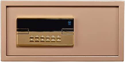 Safe Cabinet Safes, with Key All-Steel Anti-Theft Safe Box for Hotel Home Dormitory Office Wall Safes