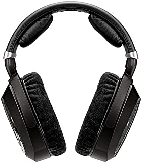 Sennheiser Hdr185 Additional Headset For Rs 185 (Without Transmitter) Black
