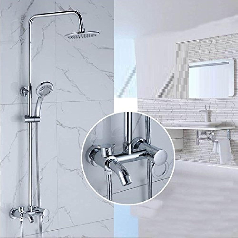 Kupfer- Dusche Drei Lift Dusche Bad Dusche Set