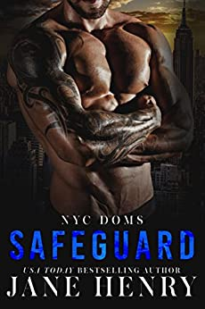 Safeguard (NYC Doms Book 2) by [Jane Henry]