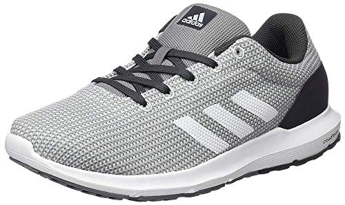 Adidas Damen Cosmic W Turnschuhe, Grau (Gris/ftwbla/grpudg), 38 EU