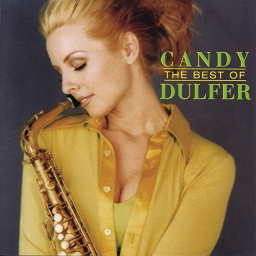 Price comparison product image The Best Of Candy Dulfer