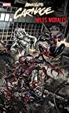 ABSOLUTE CARNAGE MILES MORALES #3 STNDRD