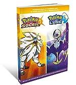 Guide Officiel - Pokémon Soleil et Pokémon Lune