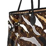 Fashion Shopping Louis Vuitton LVXLOL Neverfull MM Monogram Limited Edition M45201