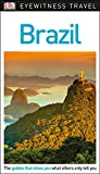 DK Eyewitness Brazil (Travel Guide)
