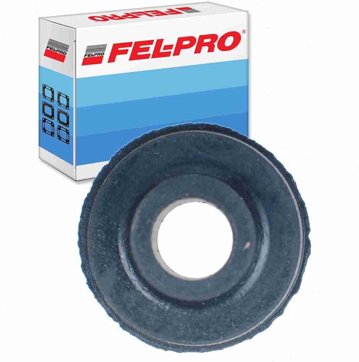 Fel-Pro Engine Valve Cover Grommet Ford Econ High order with compatible Set OFFer