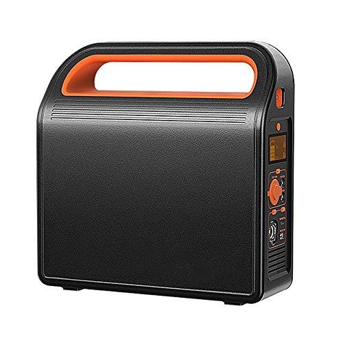 Generatore Portatile Power Inverter 311WH 86400mAh Batteria Ricaricabile Alimentazione di Emergenza, per Campeggio, CPAP Backup di Emergenza per Campeggio