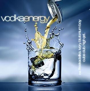 Vol. 1-Vodka Energy