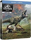 Jurassic World : Fallen Kingdom [Francia] [Blu-ray]