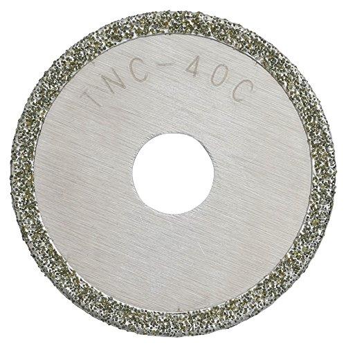 トップ(TOP) 内径カッター 替刃 電動ドリル用 TNC40C