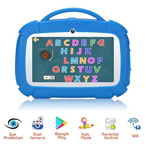 Padgene - Tablets in Q718 Blau, Größe 7