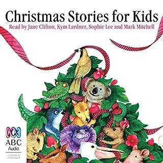 Christmas Stories for Kids cover art