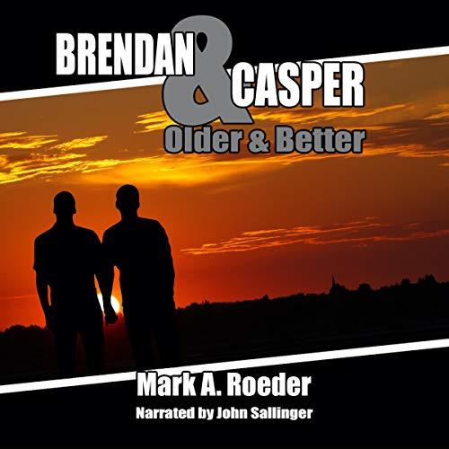 Older & Better  By  cover art