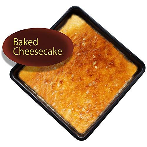 貝印KAIケーキ型KaiHouseSelectスクエア底取式15㎝DL6118