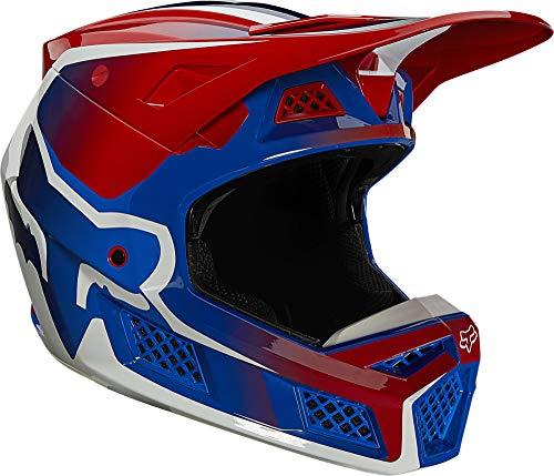 Fox Racing V3 Dirt Bike Helmet