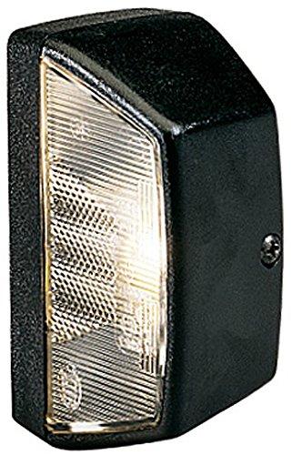 HELLA 2KA 003 389-081 Kennzeichenleuchte - P21W - Anbau/PG-Verschraubung - Einbauort: links/rechts