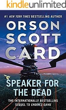 Speaker for the Dead (Ender Quintet Book 2)